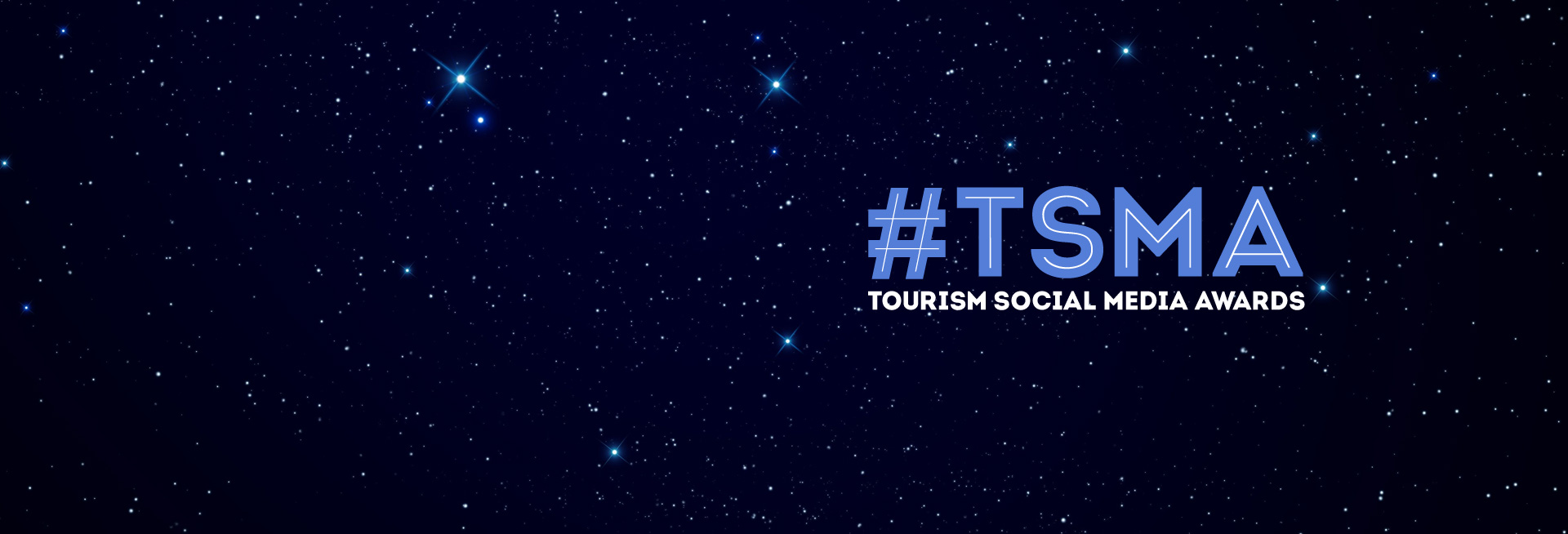 Tourism Social Media Awards