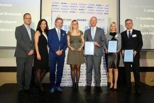#TSMA 2017 díjátadó